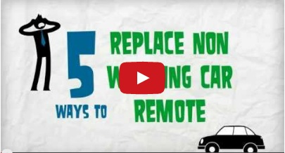 car remote video